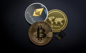 Korrektur bei Bitcoin Revolution